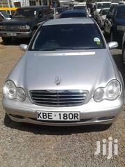 Mercedes Benz C230 Very Very Nice And Cln Accident Free | Cars for sale in Nairobi, Nairobi Central