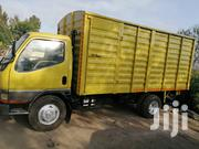 Canter For Hire | Trucks & Trailers for sale in Nairobi, Eastleigh North