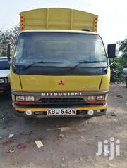 Mitsubishi 2008 Yellow For Hire. | Chauffeur & Airport transfer Services for sale in Nairobi, Eastleigh North