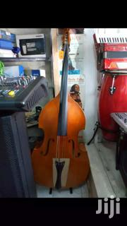 Double Bass 120k | Musical Instruments for sale in Nairobi, Nairobi Central