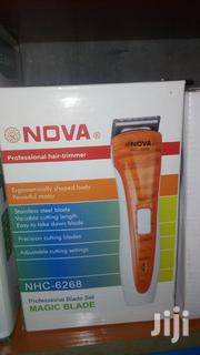 Nova Hair Trimmer | Tools & Accessories for sale in Nairobi, Nairobi Central