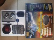 Octopus Car Alarm System With Engine Cut Out | Vehicle Parts & Accessories for sale in Nairobi, Nairobi Central