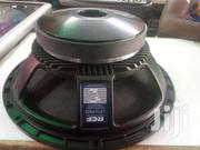 15 RCF Speaker"