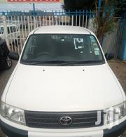 New Toyota Probox 2013 White | Cars for sale in Nairobi, Mowlem
