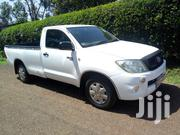 Toyota Hilux 2011 2.5 D-4D SRX White | Cars for sale in Nyeri, Rware