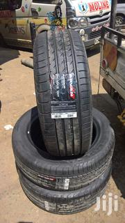 235/55/18 Yokohama Tyre's Is Made In Japan | Vehicle Parts & Accessories for sale in Nairobi, Nairobi Central