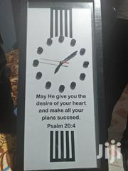 Decoretive/Customized Wall Clocks | Home Accessories for sale in Nairobi, Baba Dogo