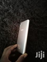 Infinix Hot 5 16 GB Silver | Mobile Phones for sale in Kiambu, Juja