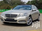 Mercedes-Benz E250 2012 Gold | Cars for sale in Nairobi, Ngando