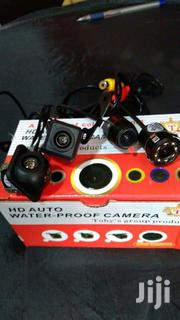 Reverse Camera With Led Lights And Withouts Lights | Vehicle Parts & Accessories for sale in Nairobi, Nairobi Central