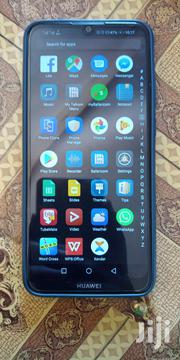 Huawei Y6 32 GB Blue | Mobile Phones for sale in Kericho, Chemosot