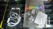 Super Stereo Earphones (Remax) | Accessories for Mobile Phones & Tablets for sale in Nairobi, Nairobi Central