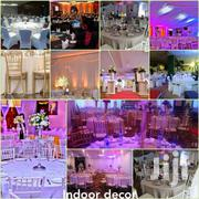 Indoor Decor Services | Party, Catering & Event Services for sale in Nairobi, Roysambu