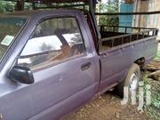 Toyota Hilux 1998 Purple | Cars for sale in Embu, Mbeti North