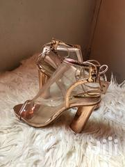 Size 5.5 Nude Shoes | Shoes for sale in Nairobi, Kileleshwa