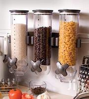 Wall Mount Tripple Cereal Dispenser | Kitchen & Dining for sale in Nairobi, Nairobi Central