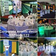 Corporate Event Decor | Party, Catering & Event Services for sale in Nairobi, Roysambu