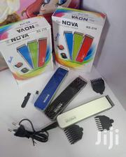 Personal Rechargeable Shaver | Tools & Accessories for sale in Nairobi, Nairobi Central