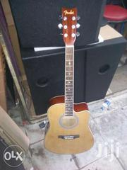 Fender Semi Acoustic Guitar | Musical Instruments for sale in Nairobi, Nairobi Central
