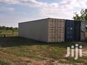 40fts Containers For Sale   Building Materials for sale in Nairobi, Kilimani