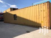 Containers For Sale | Building Materials for sale in Nairobi, Mwiki