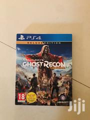 Ghost Recon Wild Lands | Video Games for sale in Mombasa, Likoni