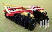 24 Disc Harrow With Wheels ( Timothy ) | Farm Machinery & Equipment for sale in Nairobi, Nairobi South