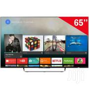 65 Inch TCL Smart UHD 4K Android  LED Tv 65C6US - Harman Kardon | TV & DVD Equipment for sale in Nairobi, Nairobi Central