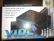 HD Home Projector | TV & DVD Equipment for sale in Nairobi, Ngara