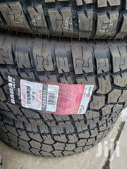 275/55/20 Radar Tyre's Is Made In Thailand | Vehicle Parts & Accessories for sale in Nairobi, Nairobi Central