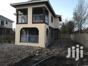 A Very Spacious 4 Bedroom Master Ensuite Maisonette In Rongai-nairobi | Houses & Apartments For Sale for sale in Kajiado, Ongata Rongai