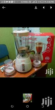 3 in One Signature Blender | Kitchen Appliances for sale in Nairobi, Nairobi Central