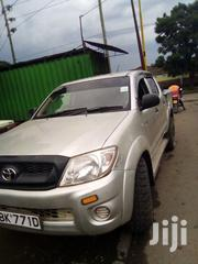 Toyota Hilux 2010 Silver | Cars for sale in Nakuru, Nakuru East