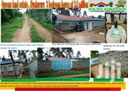 Real Estate Property | Land & Plots For Sale for sale in Laikipia, Igwamiti