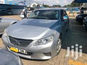 Toyota Mark X 2010 Silver | Cars for sale in Nairobi, Nairobi Central