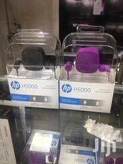 Hp Bluetooth Earphones | Accessories for Mobile Phones & Tablets for sale in Nairobi, Nairobi Central