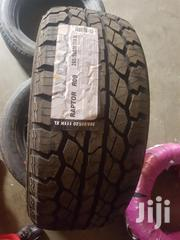 265/50/20 At Tyres Made In Europe | Vehicle Parts & Accessories for sale in Nairobi, Nairobi Central