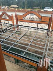 Beds... Mix Of Metal And Wood | Furniture for sale in Nairobi, Karen