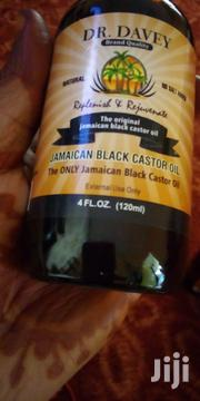 Jamaica Black Castor Oil | Hair Beauty for sale in Mombasa, Bamburi