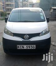 Nissan Vanette 2009 White | Cars for sale in Nairobi, Harambee