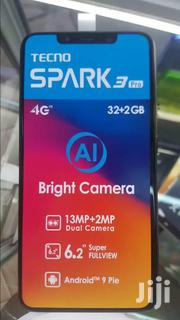 New Tecno Spark 3 Pro 32 GB Blue | Mobile Phones for sale in Nairobi, Nairobi Central