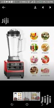 Commercial Blender | Restaurant & Catering Equipment for sale in Nairobi, Nairobi Central