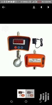 500 Kgs Minicrane Hook Digital Hanging Scale Machine | Store Equipment for sale in Nairobi, Nairobi Central