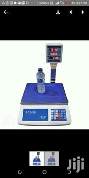 50 Kgs Digital Weighing Scale Machine | Store Equipment for sale in Nairobi, Nairobi Central