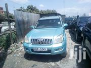 Toyota Land Cruiser Prado 2004 Blue | Cars for sale in Nairobi, Mowlem
