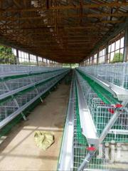 Affordable Chicken Cages In Kenya | Farm Machinery & Equipment for sale in Nairobi, Kasarani