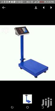 100 Kgs Digital Weighing Scale Machine Platform | Store Equipment for sale in Nairobi, Nairobi Central