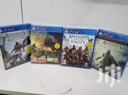 Ps4 New Assassins Creed Games | Video Games for sale in Nairobi, Nairobi Central
