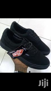 *Vans Era* Color: *Black Only* Sizes: *41_45* * | Shoes for sale in Nairobi, Nairobi Central