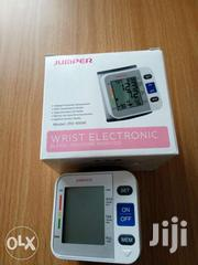 Wrist BP Machine, Check Blood Pressure Easily From Home Or Office | Medical Equipment for sale in Kajiado, Kitengela